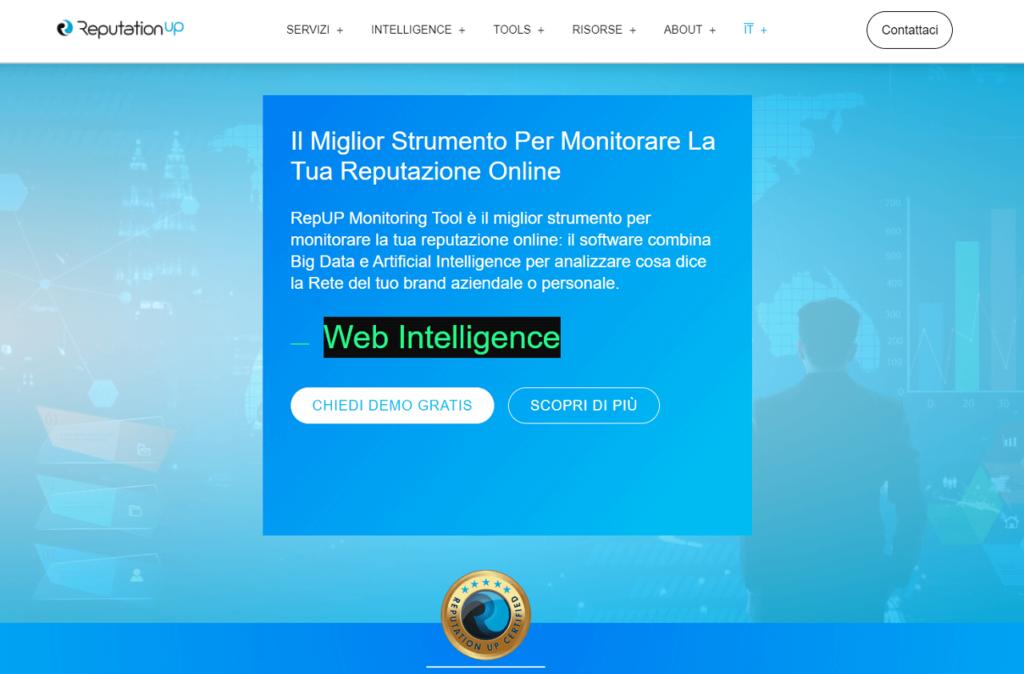 repup monitoring tool il miglior stumento per gestire la tua reputazione online andrea baggio reputation manager